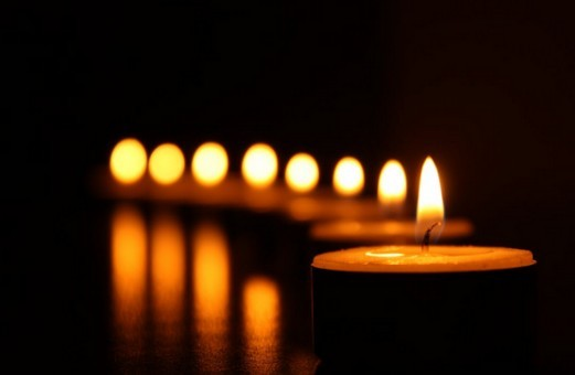 candles lit for deadly tractor accident