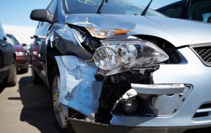 Highway Crash in Fairfield Hospitalizes Two