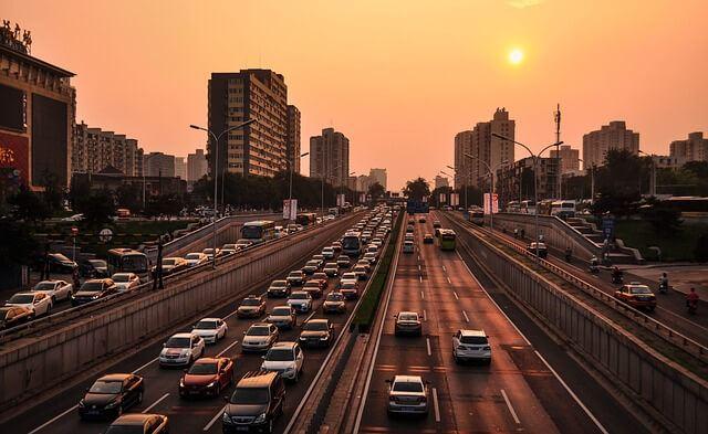 2020 traffic fatalities