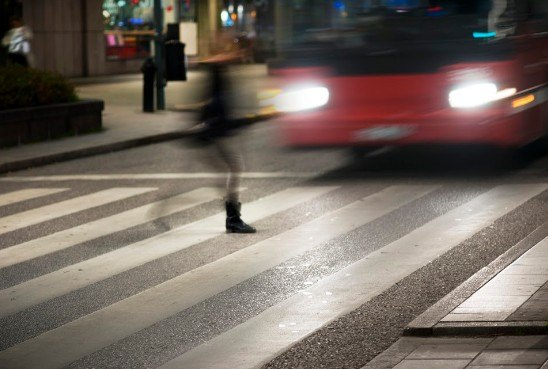 Seattle Resident Injured in Corning Pedestrian Accident