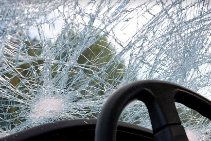 Two Rescued From Wrecked Vehicle After Vacaville Crash