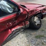 Injuries Reported in North Sacramento Two-Vehicle Accident