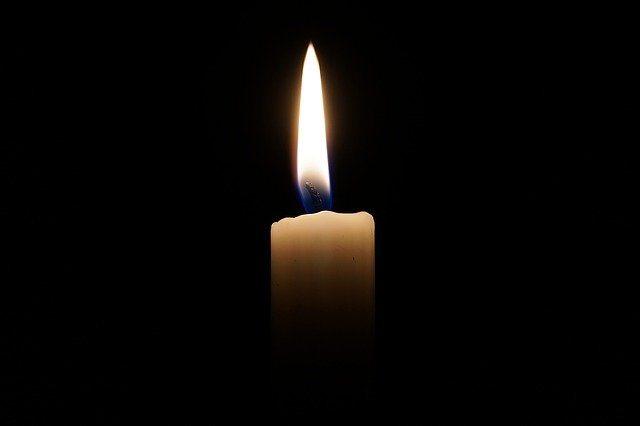 Candle Highway 49 crash
