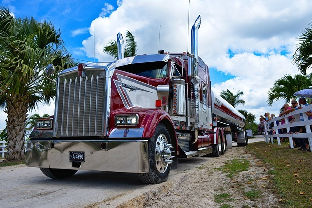 Trucking Accidents from Retread Tires