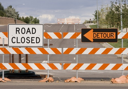 Sacramento Hazardous Material Spill Shuts Down Section of I-5