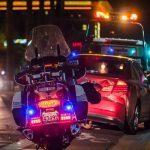 Multiple-Vehicle Pileup Near Elk Grove Sends Four to the Hospital