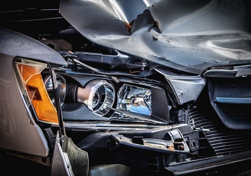 Sacramento Multiple-Vehicle Crash Results in Injury