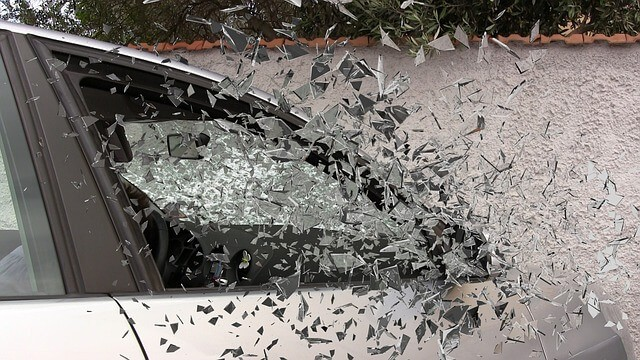 Cohasset Road crash