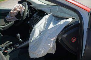 GM crash sensors