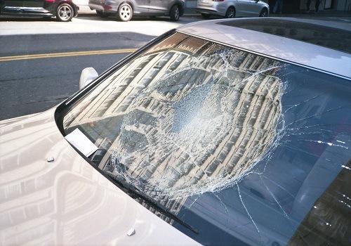 Driver Loses Control in South Sacramento Single-Vehicle Crash