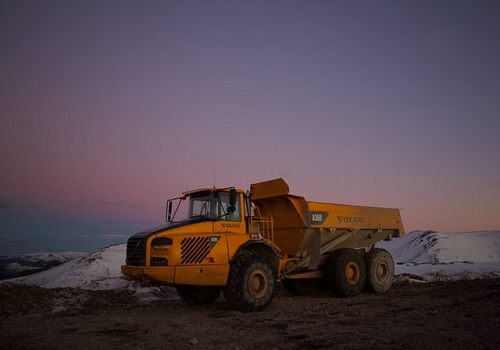 Fatal Accident Involving Dump Truck Reported Near Isleton