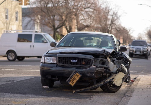Rio Linda Head-On Collision Results in Major Injuries