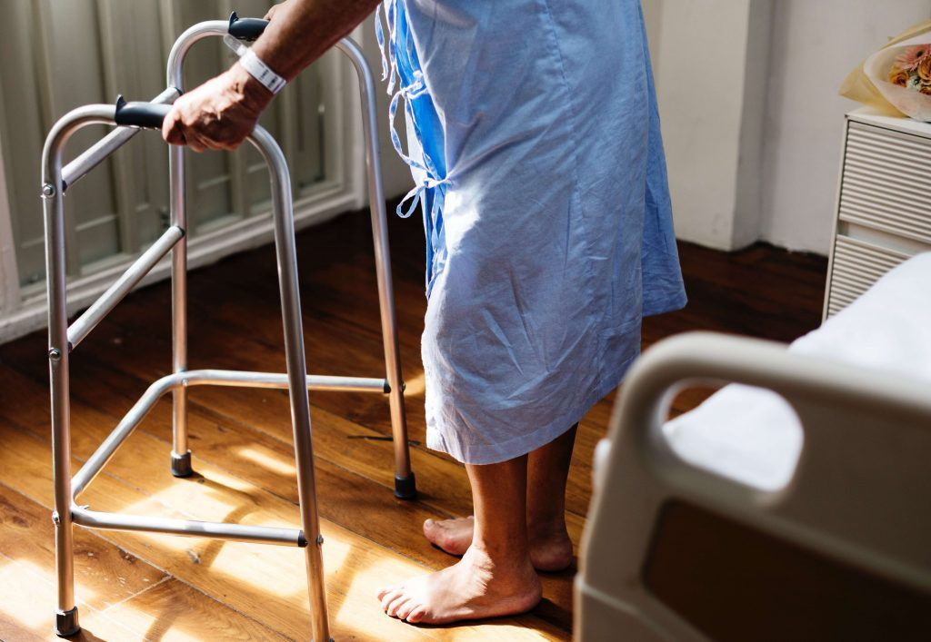 Femur Fracture Healing May Be Delayed
